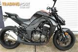 2015 Kawasaki Z1100 1000CC  Sports