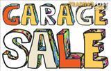 GARAGE SALE - SUNDAY 23RD JULY -10:30AM-5PM - FITZROY NORTH