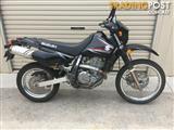 2010 Suzuki DR650SE   Dual Sports