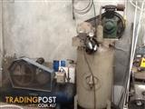 Vertical Cylinder Compressor