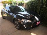 2014 TOYOTA 86 GTS ZN6 MY14 2D COUPE