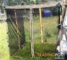 ARB Awning Mosquito Net 2500
