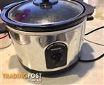 Ronson slow cooker 9045