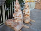 Concrete Statue Manufacturing Business For Sale