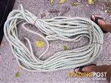 large tow rope aprox 40m