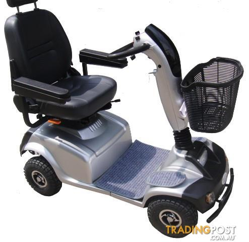 Jupiter Mobility Scooter ***Free Demo & Free Delivery***