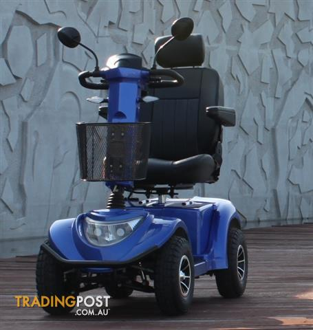Gladiator Mobility Scooter ***Free Demo & Free Delivery***