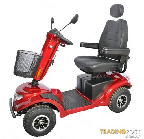 Hurricane Mobility Scooter ***Free Demo & Free Delivery***