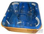 The BILLABONG DELUXE 5 Person Outdoor Spa-Trueform NZ - NOW ONLY $4990 - 2 ONLY LEFT IN STOCK