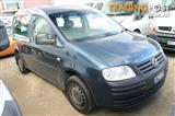 2006 Volkswagen Caddy TDI  Van