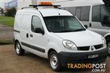 2008 Renault Kangoo AUTO  Van