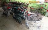 7 Shopping Trolleys left, Australian made