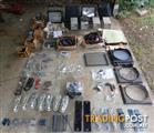 Terex / Genie - AL4 / AL4000 New Parts + Lights & Ballasts