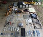 Terex / Genie - AL4 / AL4000 New Parts + Lights & Ballasts