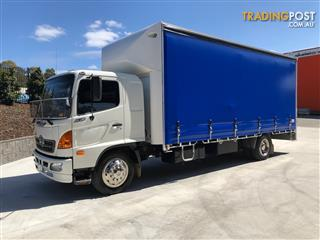 Find trucks and buses for sale in Australia