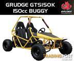 GRUDGE 150cc Buggy