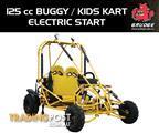 GRUDGE 125cc Buggy / Kids Kart