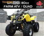 GRUDGE 110cc Farm ATV semi automatic