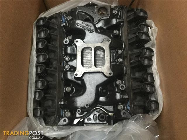 Ford-351-Cleveland-2V-reconditioned-engine