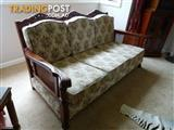 Lounge Suite - Jarvi 3 seater and 2 chairs