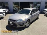 2011  FORD MONDEO LX TDCi MC 5D HATCHBACK
