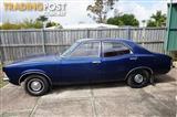 1973 Ford Cortina