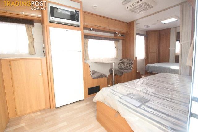 2008  Jayco STERLING  25.78-2 Caravan