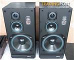 JENSEN LX-10 3 way speaker