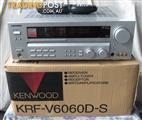 Kenwood KRF-V6060D-S Home Theatre receiver 100 watts x 5