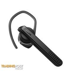 Sony Sbh56 Stereo Bluetooth Headset With Mh755 Earphones Silver