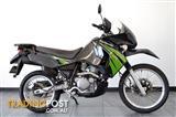 2010 KAWASAKI KLR650 (KL650) 650CC E9F DUAL SPORTS