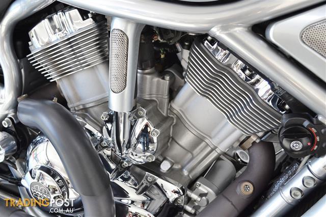 2012 Harley Davidson Vrsc For Sale In Canada: ROD 10th ANNIVERSARY 1250CC