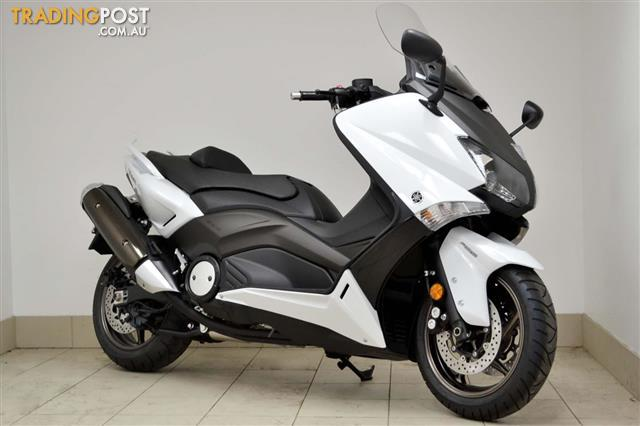 2014 yamaha tmax 530 abs 530cc my14 scooter for sale in. Black Bedroom Furniture Sets. Home Design Ideas