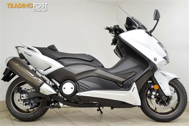 Used  Yamaha T Max Scooter For Sale