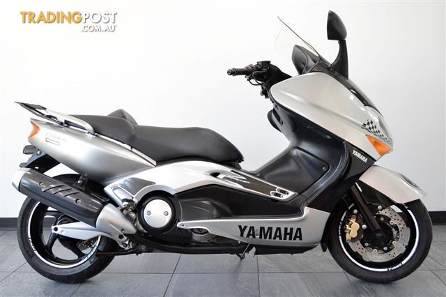 2005 yamaha tmax 500 xp500 500cc n scooter for sale in parramatta nsw 2005 yamaha tmax 500. Black Bedroom Furniture Sets. Home Design Ideas