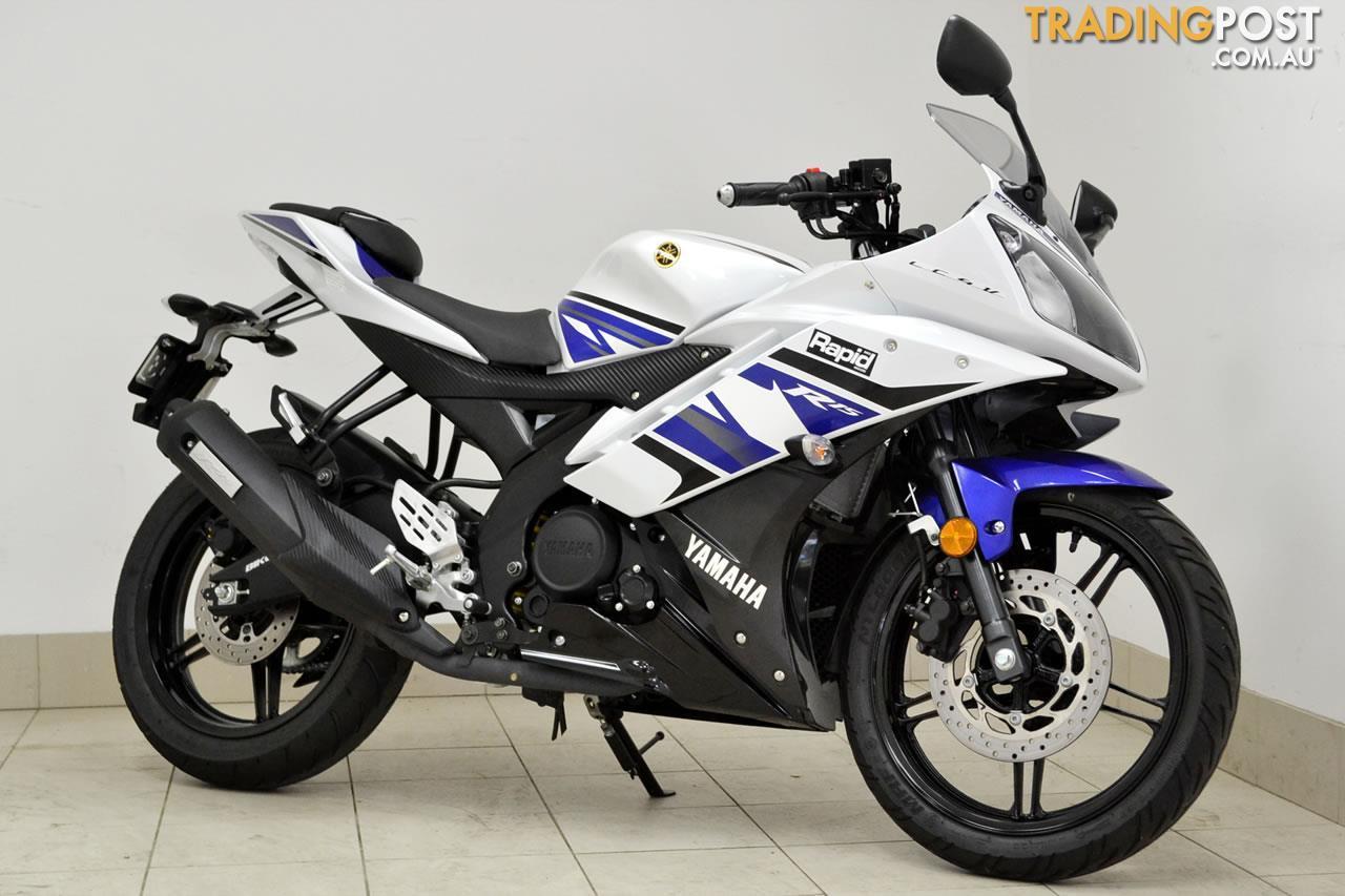 Yamaha Yzf For Sale Nsw