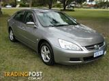 HONDA ACCORD VTi 40