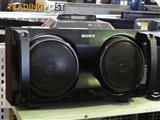 HUGE Sony RDH-GTK1I Home Audio iPod Dock Stereo