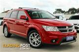 2014 Dodge Journey R/T JC MY14 Wagon