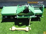 Tractor Rotary Hoe Field Chief 1500 Wide