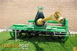 Tractor Field Chief 1250 Rotary Hoe