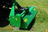 Tractor Flail Mower Field Chief 1750