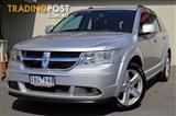2008 DODGE JOURNEY R/T JC WAGON