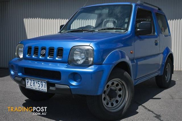 1998 suzuki jimny jx sn413 type1 hardtop for sale in. Black Bedroom Furniture Sets. Home Design Ideas