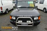 1999 Land Rover Discovery TD5 (4x4)  Wagon