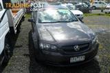2007 Holden Commodore Omega VE Sedan