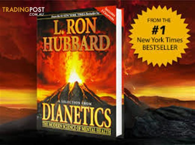 Dianetics, The Modern Science of Mental Health