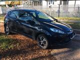 2009 FORD FIESTA LX WS 5D HATCHBACK Must Sell!!!