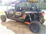 2014 POLARIS RZR XP 1000 1000CC MY14 ATV