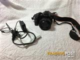 SONY Digital Camera CX3500